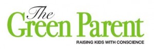 Green Parent logo