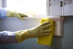 renegotiate your household arrangements