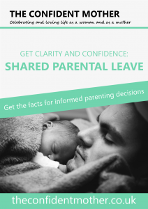 Shared Parental Leave worksheet