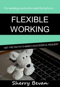 Flexible Working for maternity leave or career break mums