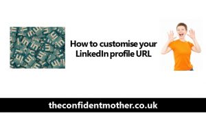 How to customise your LinkedIn URL