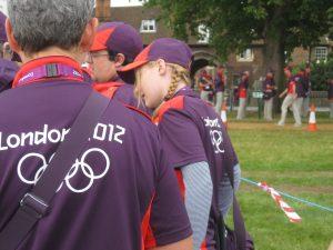Olympics: London 2012 memories