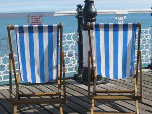 Silent Sunday photo: Brighton in Sussex