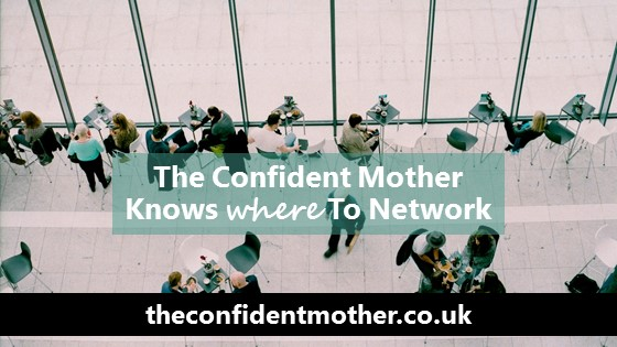 Network directory for career mums