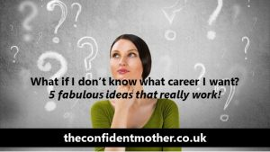 What if I don't know what career I want?
