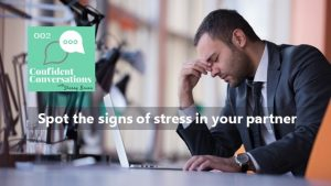 Signs of stress in our partners – CC002