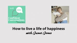 How to live a life of happiness