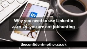 Why you need to use LinkedIn even if you are not jobhunting