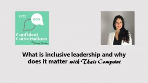 What do we mean by inclusive leadership