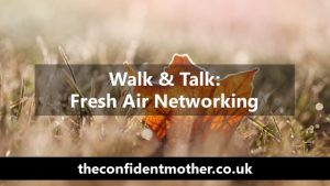 Why fresh air networking is so good for you