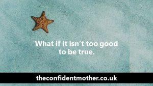 If it seems too good to be true … it isn't