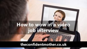 How to wow in a video job interview