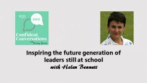 How to inspire our future generation of leaders CC031