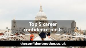 Top 5 career confidence posts this year