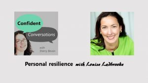 How to develop personal resilience CC038