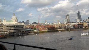 Why I love London City