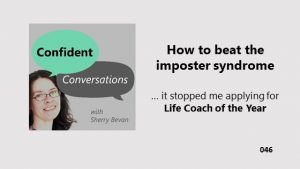 How to beat the imposter syndrome