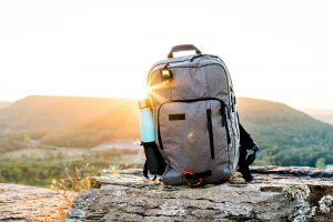 One mum's backpacking career break story