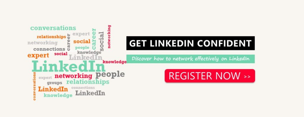 Get confident networking on LinkedIn