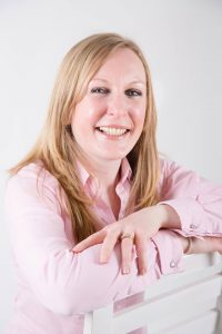 Gill Walton dealing with stress and overwhelm