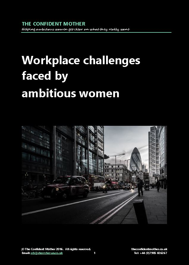 The workplace challenge report