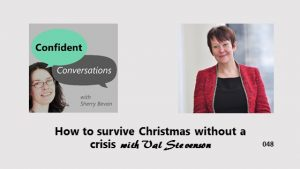 How to survive Christmas without a crisis CC048