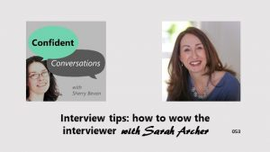 Interview tips: how to wow the interviewer CC053